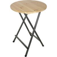 Bistro stůl dřevěný