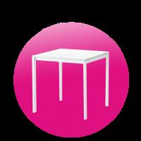 Stůl MELLTORP