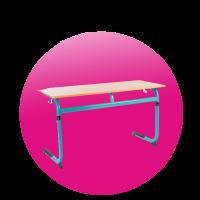 Stůl LAVICE
