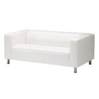 Sofa bilá