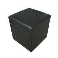 Sedák Kubix černý