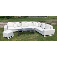Sofa set Zendo pravý díl