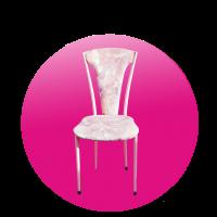 Židle LILA