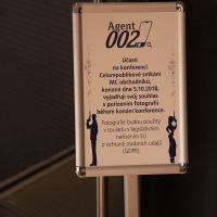 Reklamní stojan A3