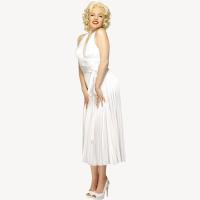 Marilyn Monroe kostým