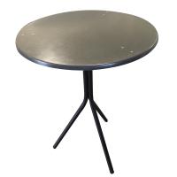 Kulatý bistro stůl velký