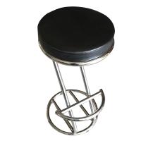 Barová židle kovová