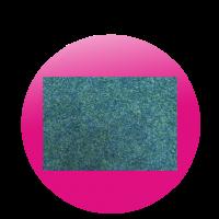 Koberec zátěžový modrý