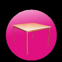 Stůl ARCO