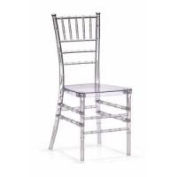 Židle Tiffany čirá