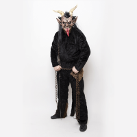 Čert kostým