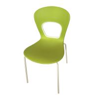 Plastová židle Itálie