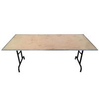Stůl USA 180x80 cm.