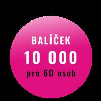 Balíček 10 000