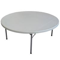 Kulatý stůl 180 cm