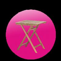 Stůl ASKHOLMEN