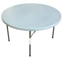 Kulatý stůl 120 cm