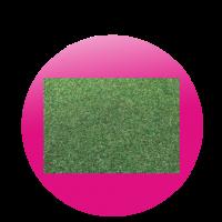 Koberec zátěžový zelený