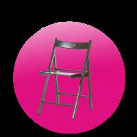 Židle TERJE
