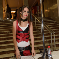 Harley Quinn kostým