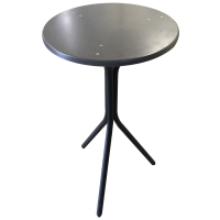Kulatý bistro stůl malý