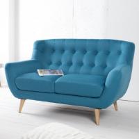 Sofa Retro modrá