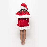 Vánoční kostým