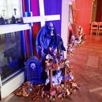 Halloween balíček