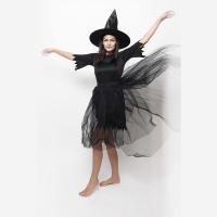 Čarodějnice - kostým