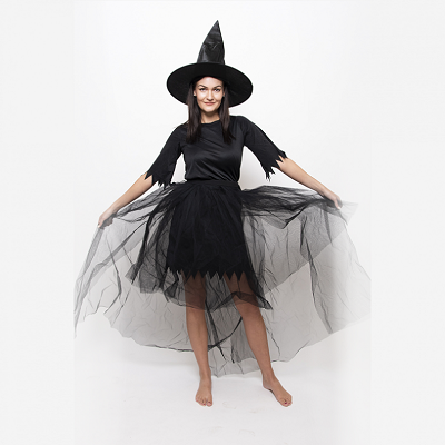 TIP - Halloween - Kostýmy