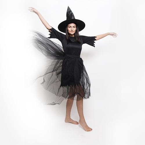 Dream PRO -  Čarodějnice - Kostým