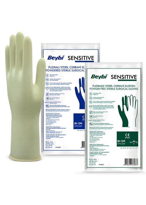 Chirurgické rukavice - Zdravotnický materiál Dream PRO