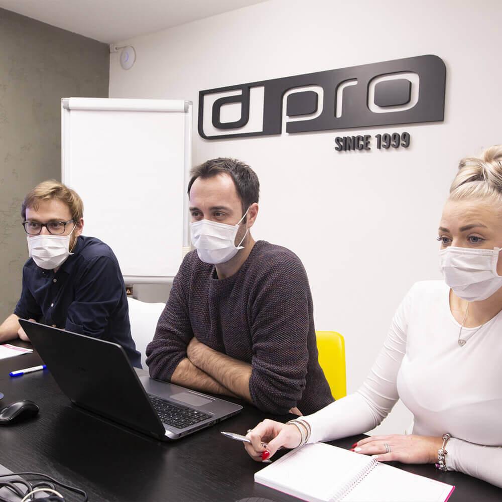 DreamPRO - nejlepší eventová agentura