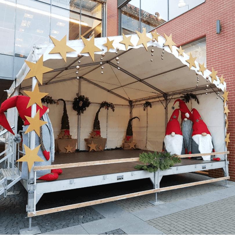 Vánoční dekorace - Dream PRO