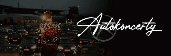 Přivezli jsme vám Autokoncerty - Dream PRO