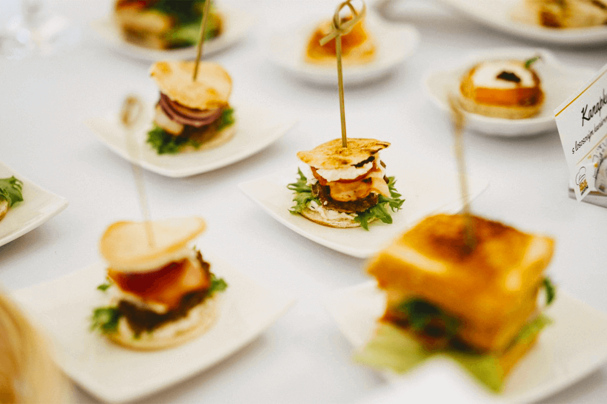 DreamPRO - Catering
