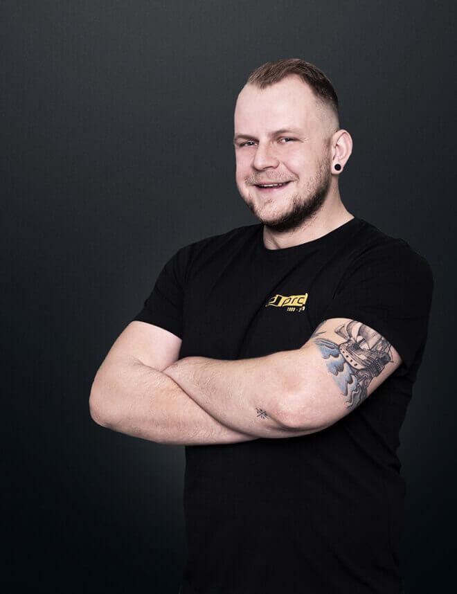 Petr Šindrbal - Dream PRO