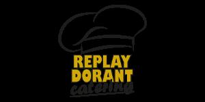 Partneři - Replay Dorant catering